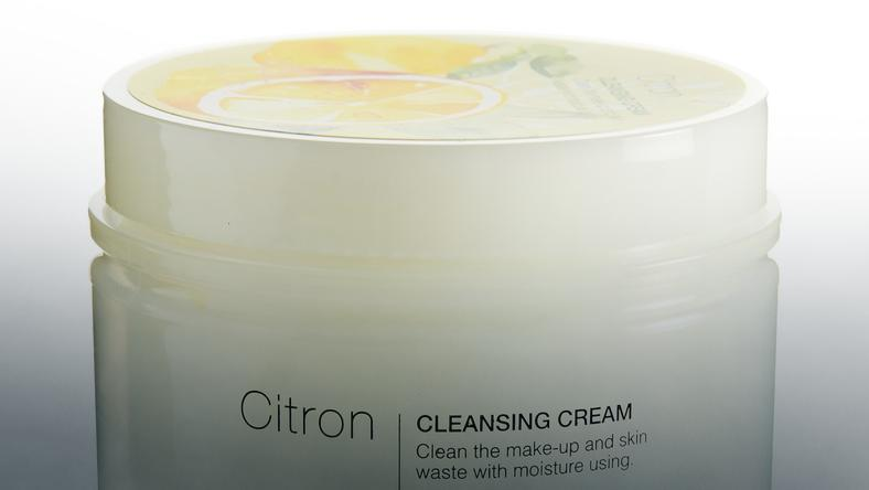 Citron Cleansing Cream