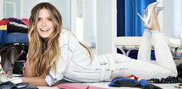Heidi Klum wraca do Lidla z nową kolekcją. Co proponuje?