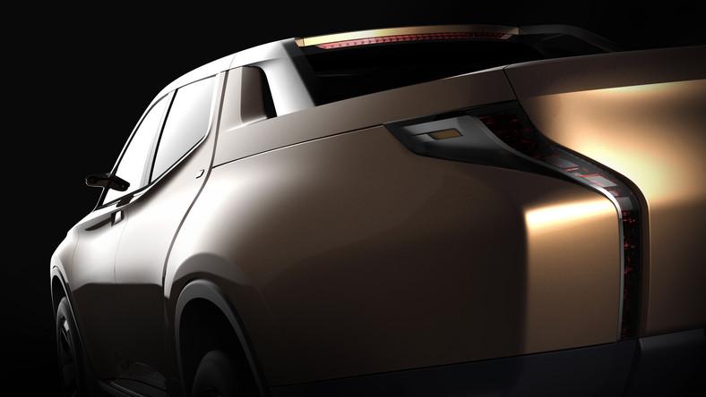 Mitsubishi concept Grand Runner-HEV