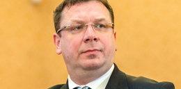Wiceminister broni Ziobry