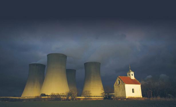 Czeski rynek w dużej mierze opiera się na energii jądrowej i węglu brunatnym, podczas gdy udział odnawialnych źródeł energii jest nadal niski. Na zdjęciu elektrownia jądrowa Dukovany