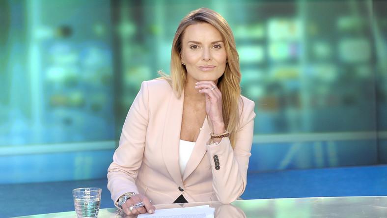 """Hanna Lis poprowadzi """"Panoramę Dnia"""" w TVP Info"""