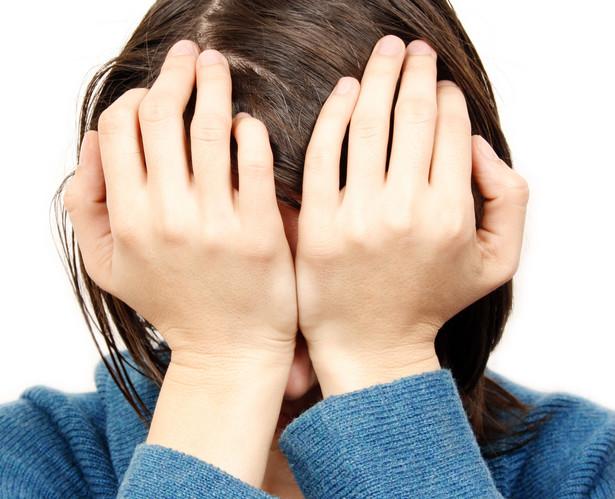 Co trzecia Europejka doświadczyła przemocy fizycznej lub seksualnej.
