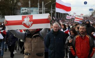 Białoruś: Współpracowniczka Cichanouskiej aresztowana na dwa miesiące