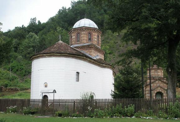 Nakon punjenja veštačkog jezera ostaće po vodom: Crkva Arhangela Gavrila