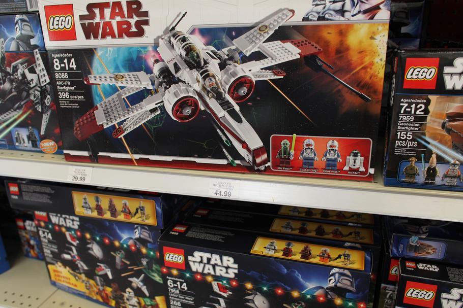 Klocki Lego Cena I Zestawy Czyli Zabawkowe Imperium Na Newsweek