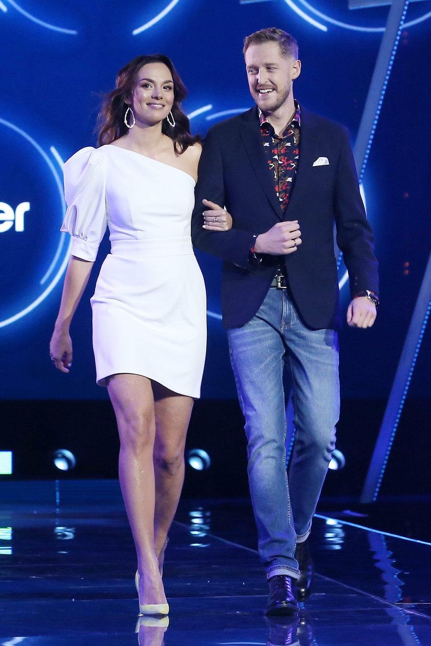 Paulina Krupińska i Damian Michałowski
