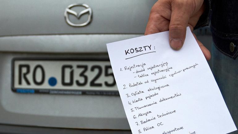 Ile kosztuje samochód? Zakup auta to początek wydatków