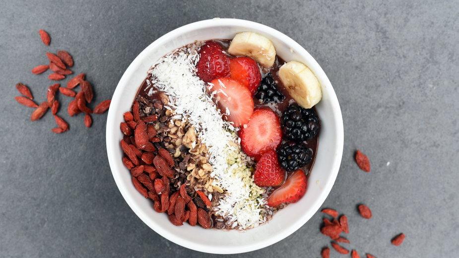 Superfoods, które warto włączyć do diety