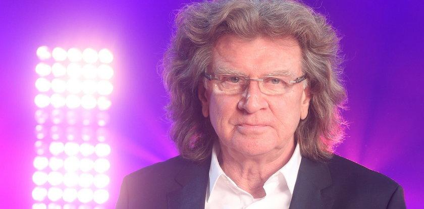 Jacek Cygan napisał dla Wodeckiego piosenkę. Artysta jej nie zobaczył, dzień później miał udar
