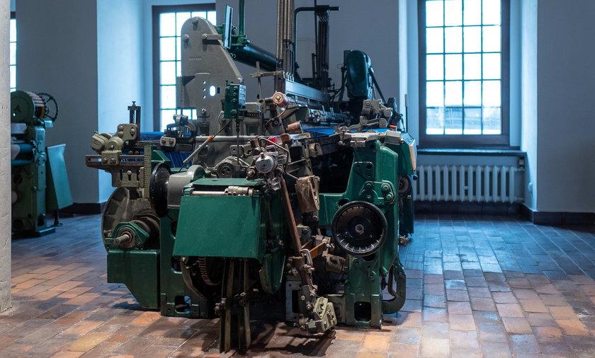 Będzie nowa wystawa w Centralnym Muzeum Włókiennictwa
