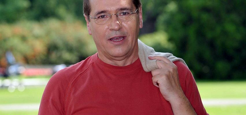 Jan Pęczek nie żyje. Aktor zmarł po długiej i nieuleczalnej chorobie