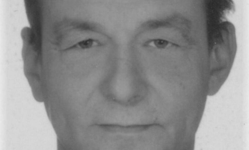 Czacz: zaginął Bronisław Kulasiński. Miał wrócić z Niemiec