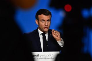 Macron chce, by białoruska opozycja wzięła udział w szczycie G7