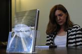 """Sofija Kordić, predstavljanje knjige """"Hipofiza u egzilu"""""""