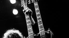 Jimmy Page  wydaje starocie