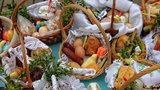Wielkanocny koszyk nieco droższy niż rok temu. A jak będą rosnąć ceny po świętach?
