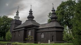 Zabytkowa cerkiew obchodzi 220-lecie swojego powstania
