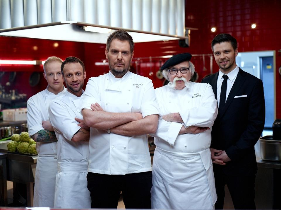 Z Top Chef Do Hells Kitchen Zobacz Gwiazdy Nowego