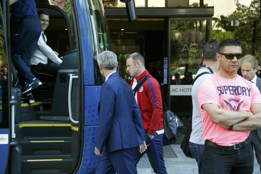 Fatalna porażka Anglików na Euro 2016
