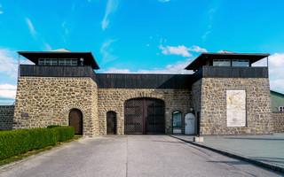 W obozie Mauthausen-Gusen głównym narzędziem uśmiercania była wyniszczająca praca