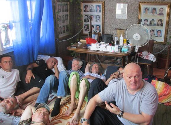 Borci štrajkuju glađu u Valjevu