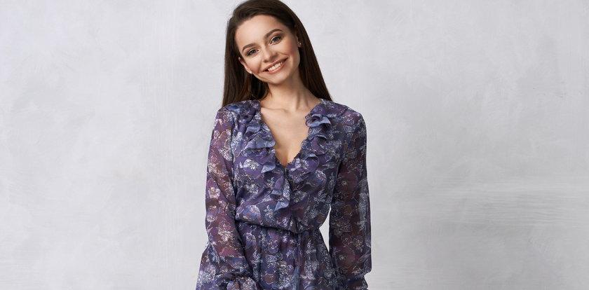 Te stylowe sukienki pomogą wyszczuplić sylwetkę!