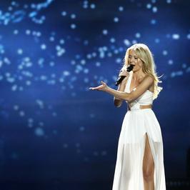 Eurowizja 2017: gwiazdy o wynikach finału. Kukiz w obrzydliwych słowach ocenia porażkę Kasi Moś