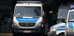 Niemieccy policjanci zgwałcili Polkę? Jeden próbował uciec