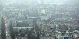 Smog w Krakowie: będzie zakaz wjazdu do centrum miasta
