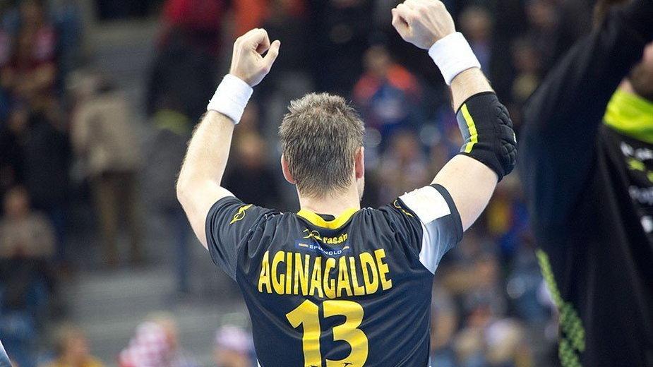 Zdobył medal Igrzysk i mówi pas! Legenda Łomży Vive Kielce kończy reprezentacyjną karierę
