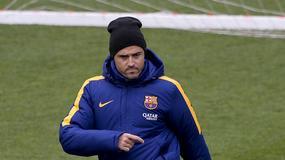 Enrique: chciałbym być Sergio Busquetsem