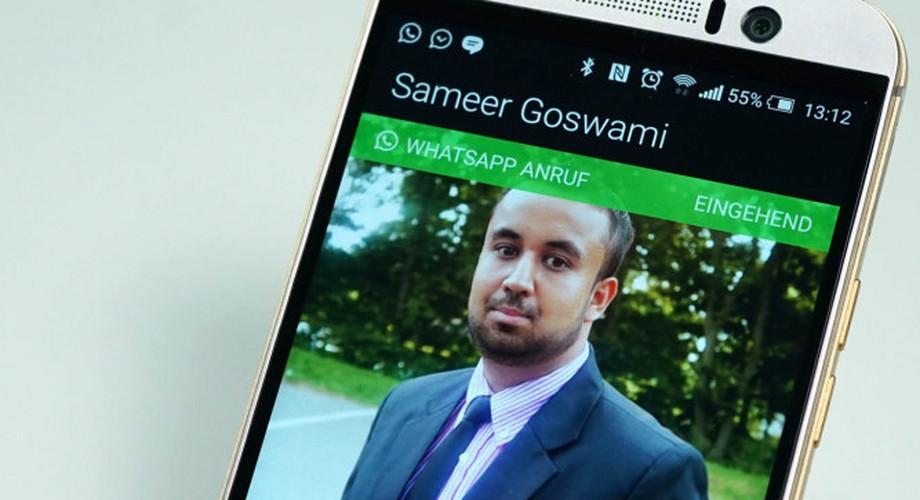 WhatsApp Anrufe: Telefonie wird für Android freigeschaltet