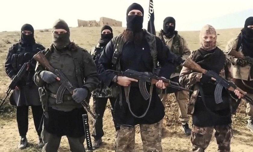Do 2023 roku ulice Europy zaleją rzesze dżihadystów. Przerażający raport