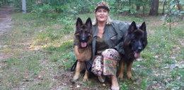 Grażyna Szapołowska: Jestem wiedźmą. Musiałam uciec z miasta do lasu!