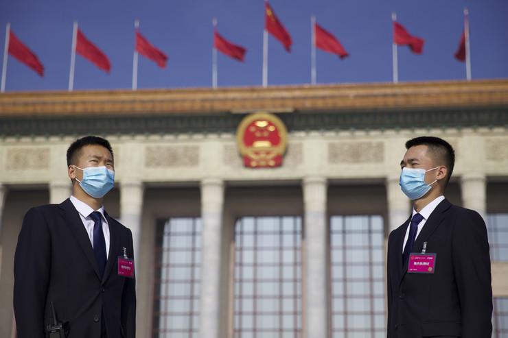 Nacionalni narodni kongres, Kina