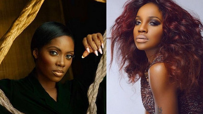 Seyi Shay tells her side of the story in leaked audio after argument with Tiwa Savage [Pulse Exclusive Report]