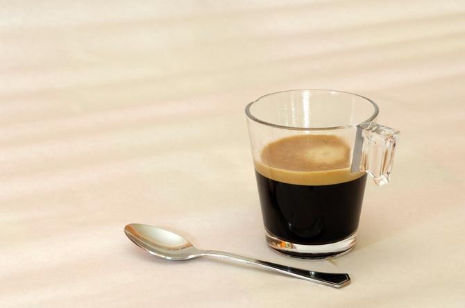 Kako šoljica kafe može da utiče na dobijanje posla?