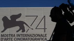 Rozpoczyna się 74. Festiwal Filmowy w Wenecji