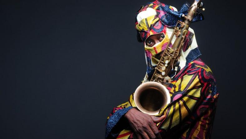 Lagbaja has a message for the leaders of Nigeria