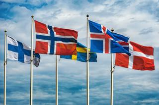 Antykruche państwa. Oto tajemnica sukcesu krajów nordyckich
