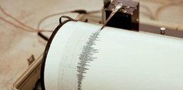 Trzęsienie ziemi pod Kaliszem
