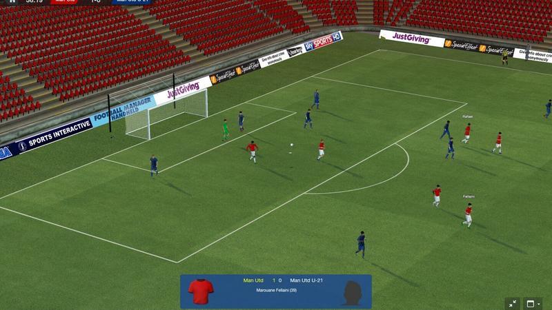 Football Manager 2014 - recenzja, czyli na czym polega sztuka dobrej kontynuacji...