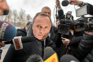 Dobra zmiana u Czarneckiego. Biznesmen jest wolny, ale groźba aresztowania nadal nad nim wisi