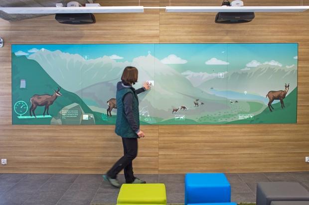 Centrum Edukacji Przyrodniczej TPN w Zakopanem
