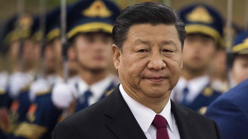 """Prezydent Xi Jinping wdrożył program """"wielkiego odmłodzenia narodu chińskiego"""", którego częścią jest ogromna promocja kultury kraju na świecie"""