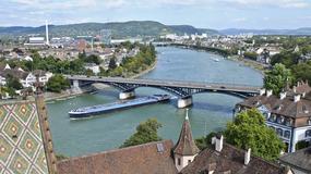 Z Warszawy do Bazylei i Genewy - nowe połączenia lotnicze Wizz Air do Szwajcarii