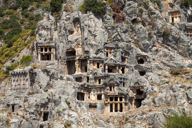 10. Antalya 11,1 mln turystów