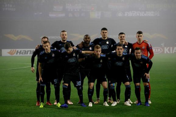 Dinamo Zagreb - ekipa koja je izašla na megdan protiv Spartaka iz Trnave