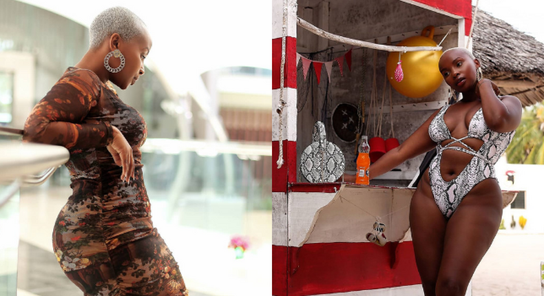 I paid strangers to Photoshop my Photos-Fashionista Joy Kendi
